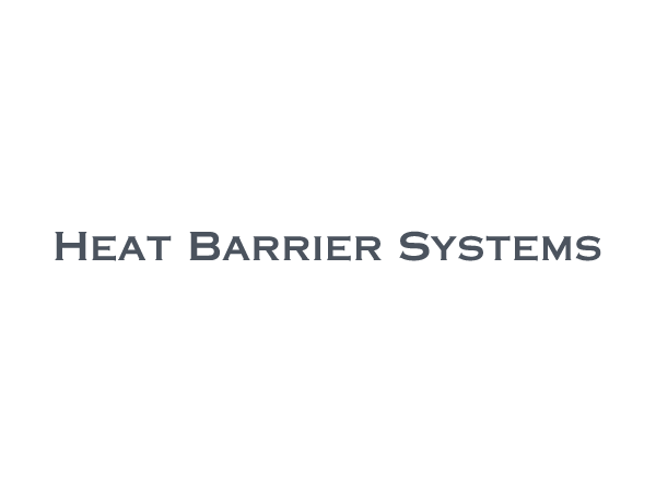 Heat Barrier Systems